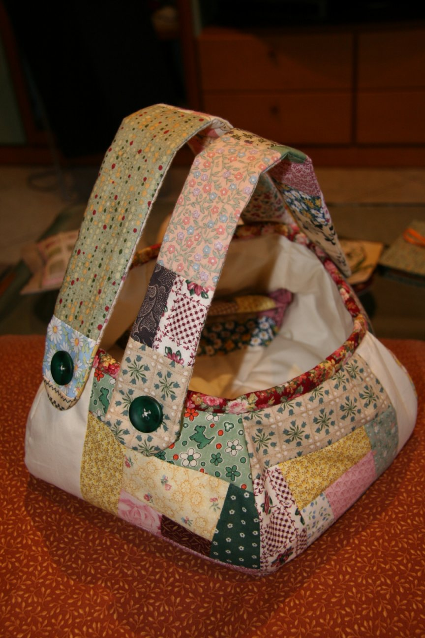 Cosa si pu fare con un pezzetto di stoffa popopazia 39 s blog - Piastrella scheggiata cosa fare ...